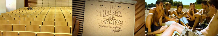 Helden des Campus